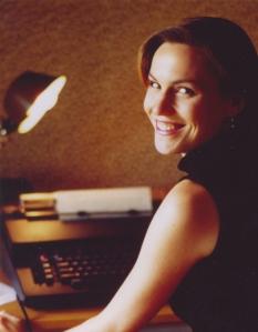 Elly McDonald Writer 3