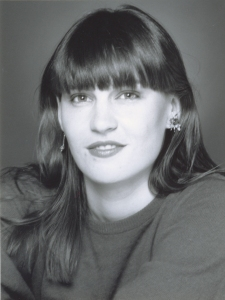 Elly McDonald Writer 5A