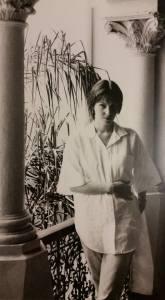 Elly_McDonald_Writer Ian Greene 1985