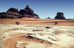 african-desert