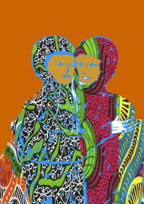 Sisters 1