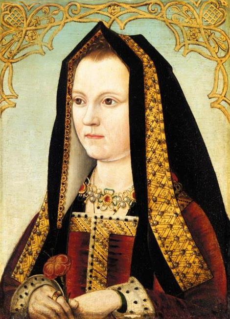 Elizabeth of York 3 Elly McDonald Writer