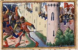 Siege_of_Rouen_Elly_McDonald_Writer