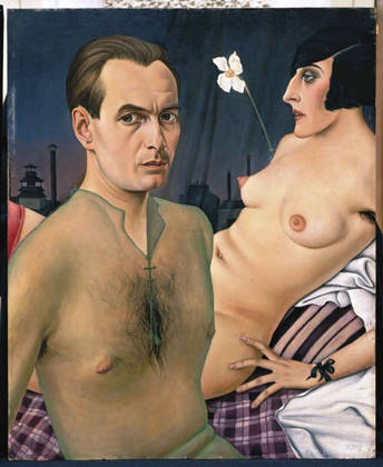 Christian_Schad_Self_Portrait_1927