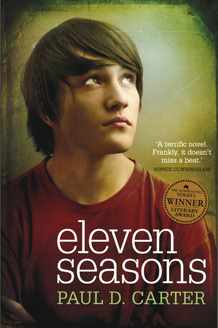 Eleven_Seasons_Paul_D_Carter