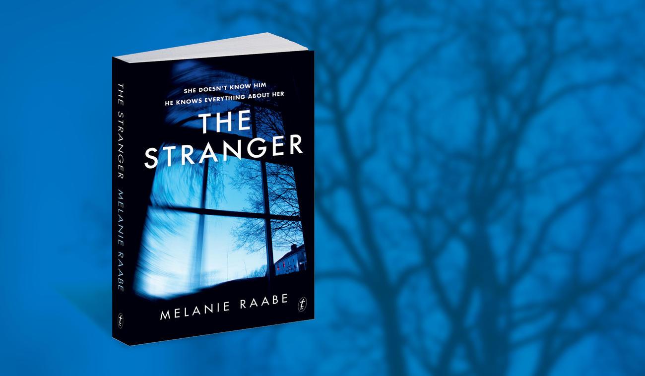 The_Stranger_Melanie_Raabe