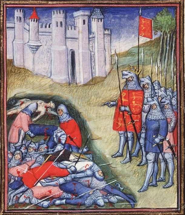 Edward_III_counting_the_dead_on_the_battlefield_of_Crécy