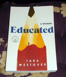 Review: Educated (2018) by Tara Westover | Elly McDonald