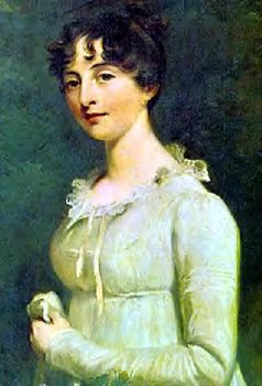 Regency_woman_Elly_McDonald_Writer