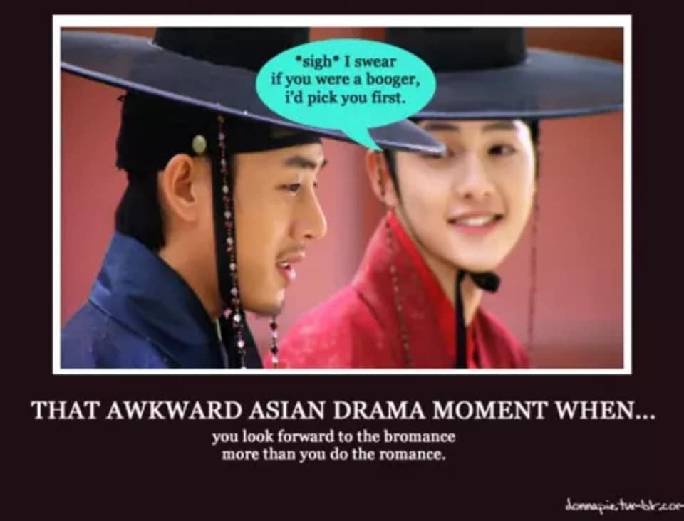 K-drama_bromance