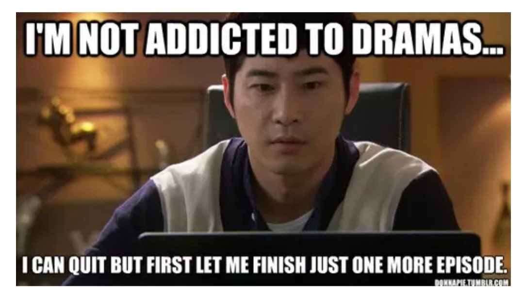 K-drama_not_addicted