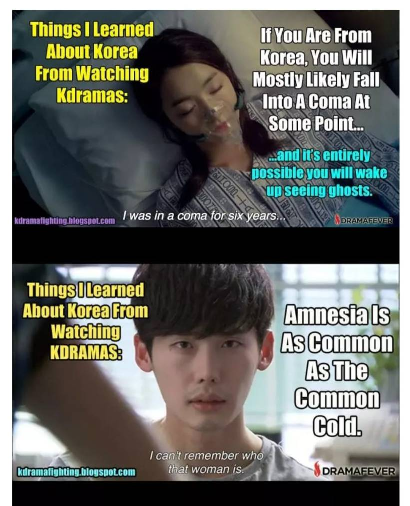 k-drama_Things_I_Learned